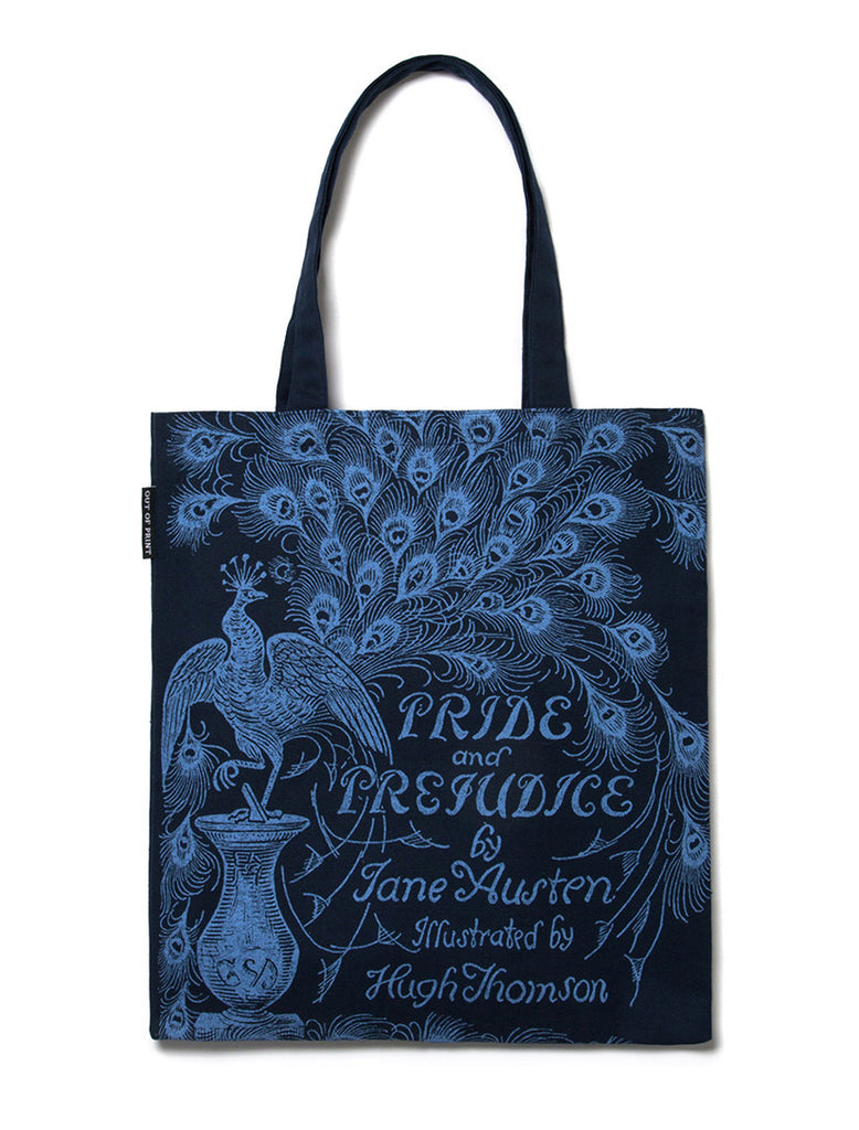 Pride and Prejudice: Navy