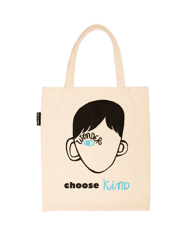 Wonder tote bag (natural)