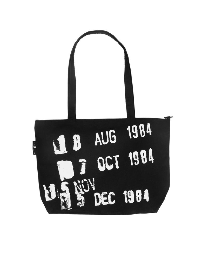 Library Stamp Market Tote Bag Book Riot Store