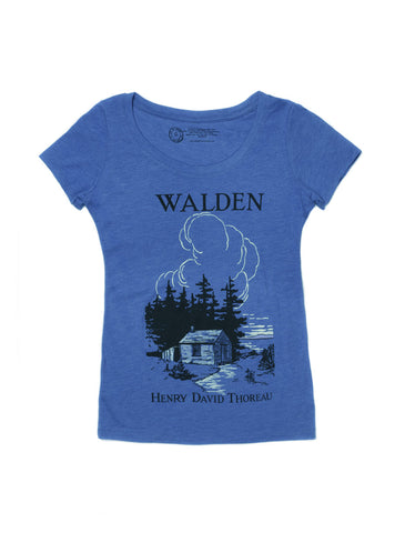 Walden (scoop)
