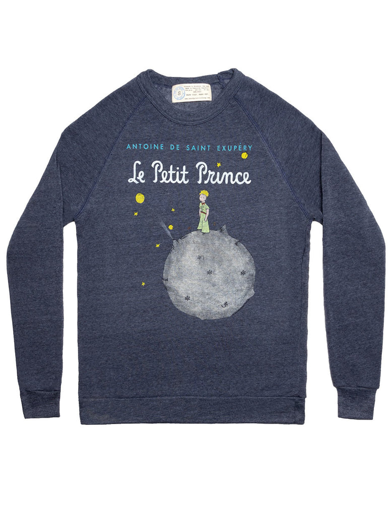 The Little Prince sweatshirt (new)