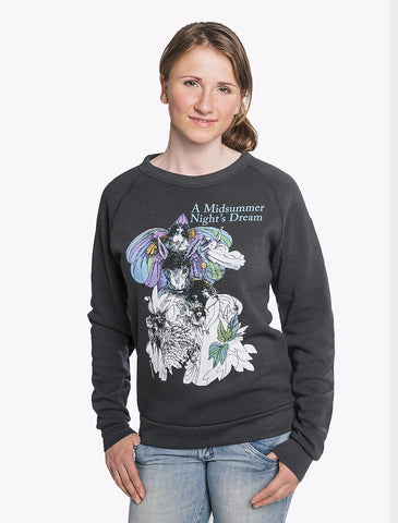 A Midsummer Night's Dream sweatshirt