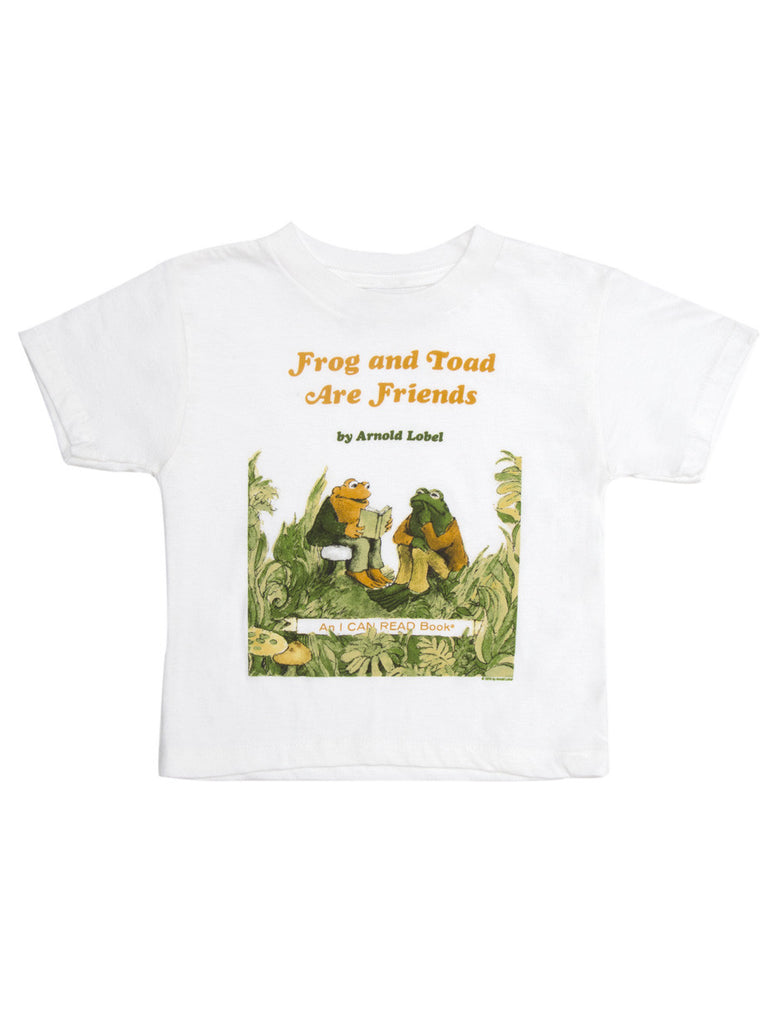 Kids' Frog and Toad are Friends T-Shirt
