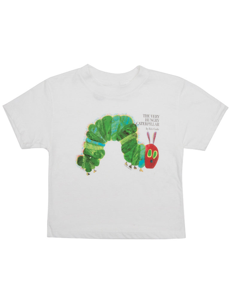World of Eric Carle The Very Hungry Caterpillar Kids' Tee
