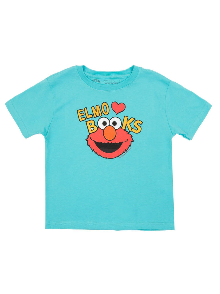 Elmo Shirt For Toddlers