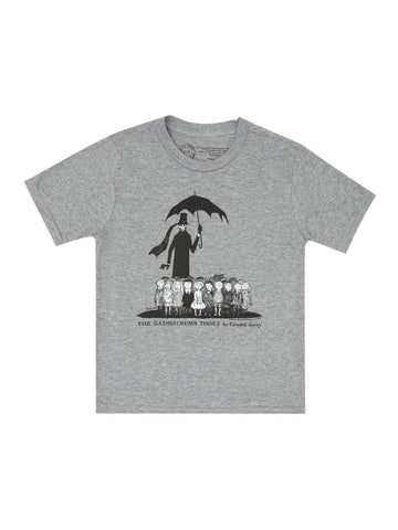 Kids' The Gashlycrumb Tinies T-Shirt