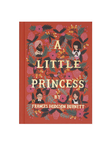 Puffin: A Little Princess hardcover book