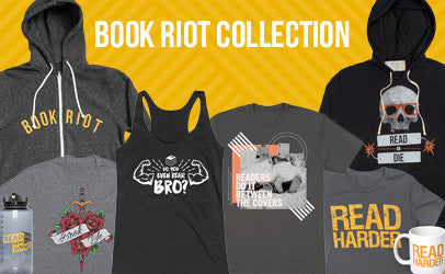 Shop Book Riot Collection