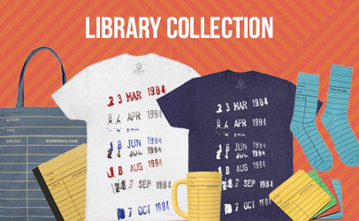 Shop Library Collection