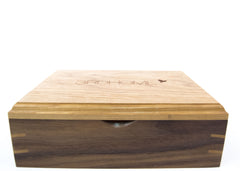 Deluxe Wood Box - Medium secondary image