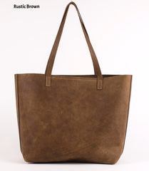 Bella Tote - Leather secondary image
