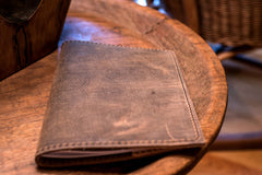 Classic Leather Journal - Medium secondary image