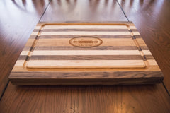 Cutting Board - Long Grain - Large secondary image
