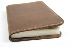 Classic Leather Journal - Personal Size secondary image