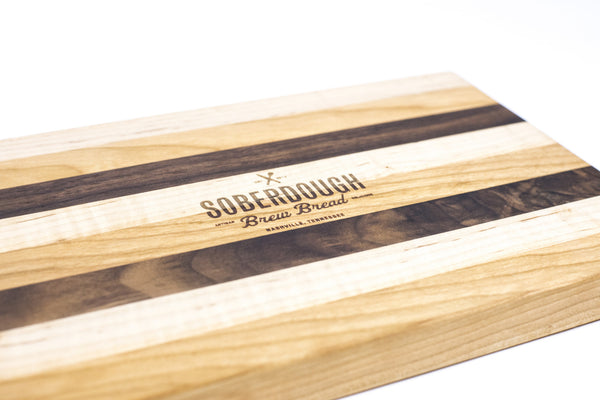 Cutting/Serving Board - Imprinted