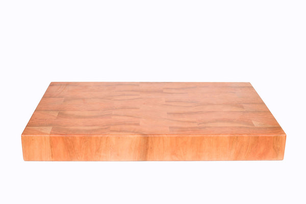 Premium Cutting Board - End Grain - Large