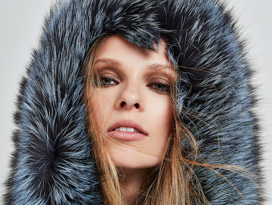 5 Reasons to Wear Real Fur
