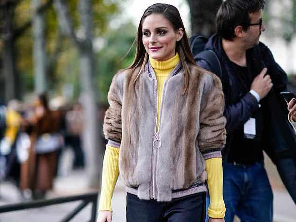 The Top Outerwear Trends From Fashion Week