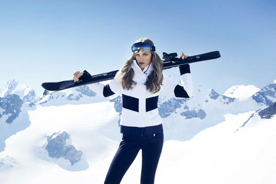 Ski Season: How To Hit The Slopes In Style