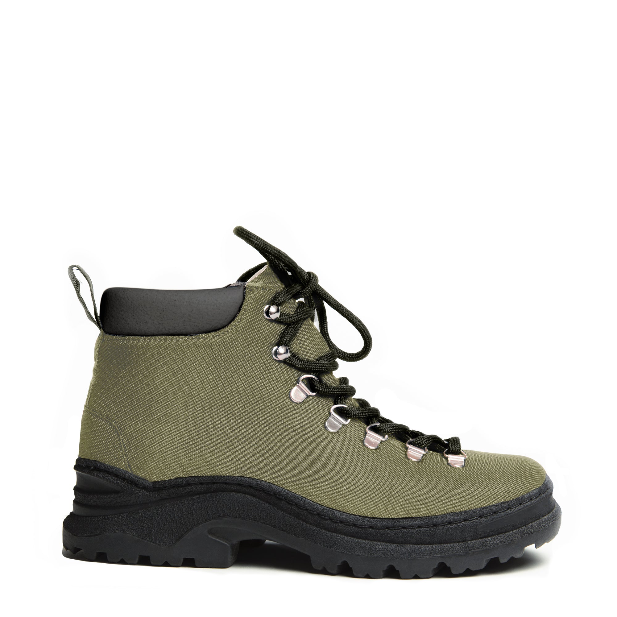 The Weekend Boot Classic Sage