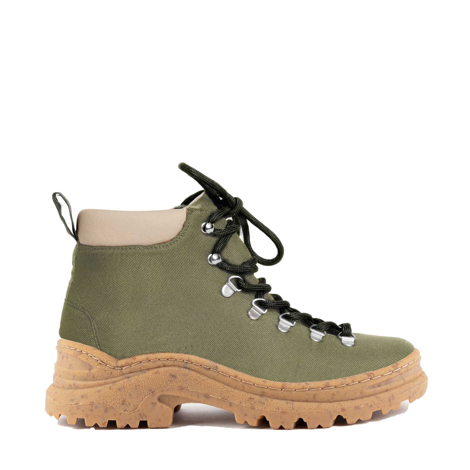 The Weekend Boot in Sage