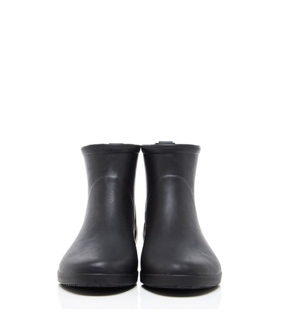 Classic Nuit D'or Ankle Rain Boot