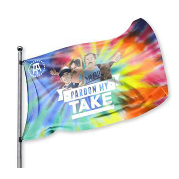 Flags | Barstool Sports Store