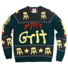Pardon My Take Premium Knit Ugly Sweater