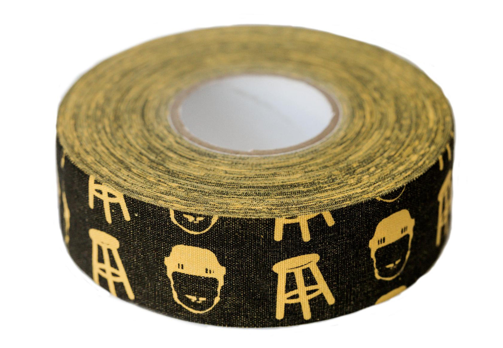 Spittin' Chiclets Hockey Tape 2 Pack