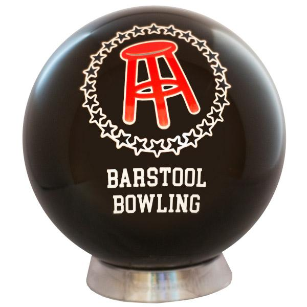 Barstool Sports Bowling Ball Wednesdays Are For League