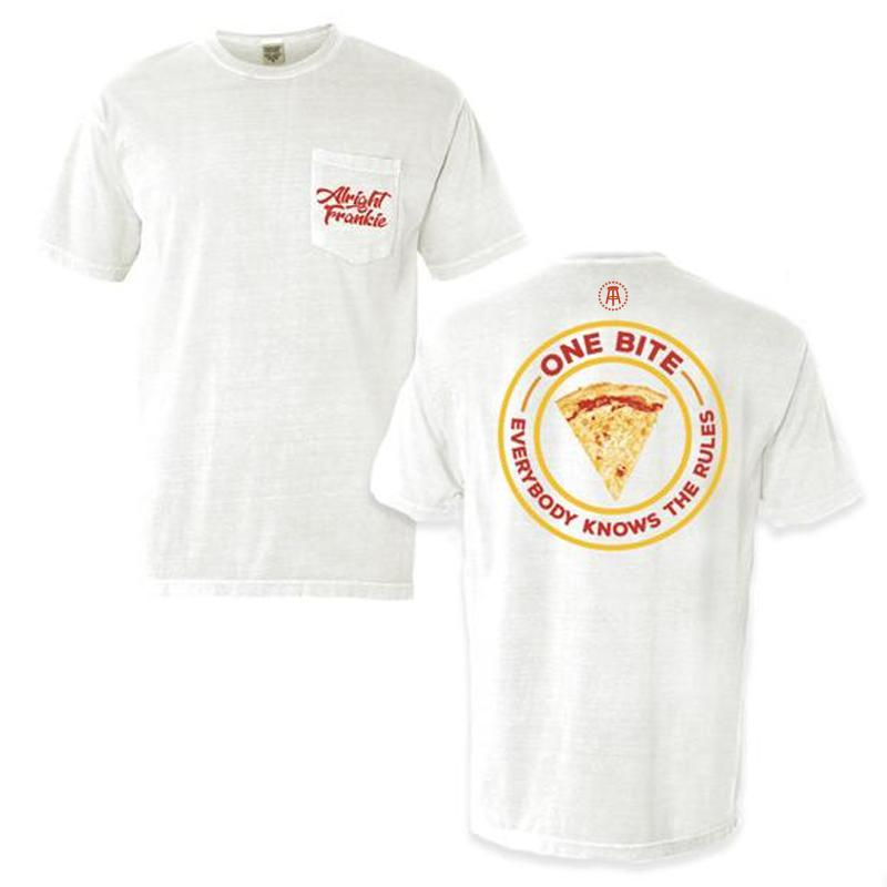 Barstool Sports Alright Frankie T-Shirt from