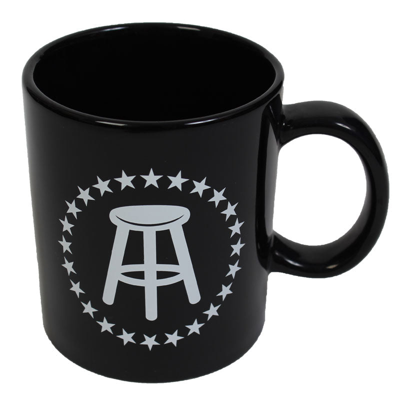 20oz Barstool Coffee Mug