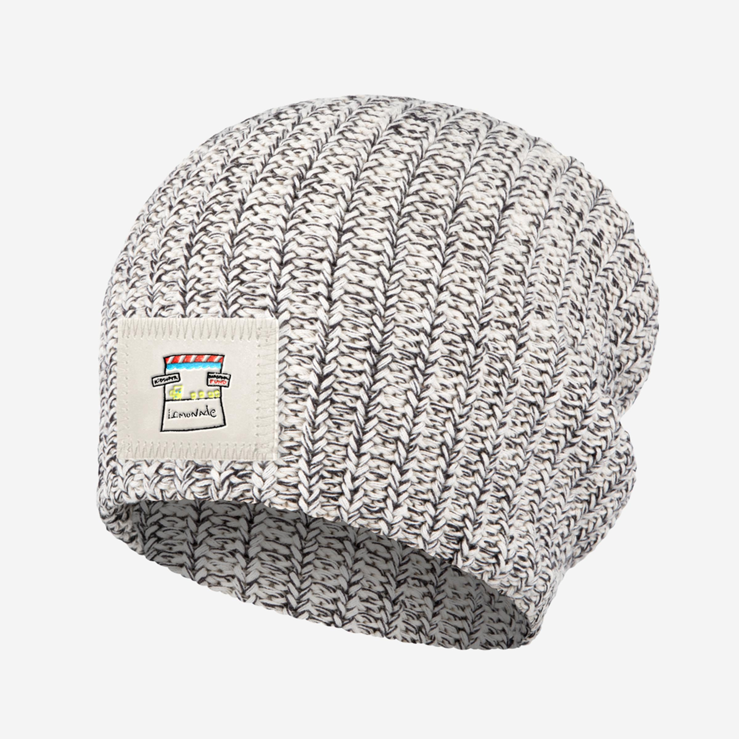 Love Your Melon x Barstool Fund Speckled Beanie