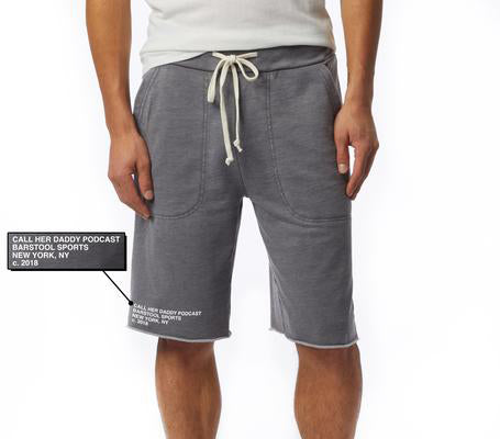 aee59d6906 Call Her Daddy Men's Shorts