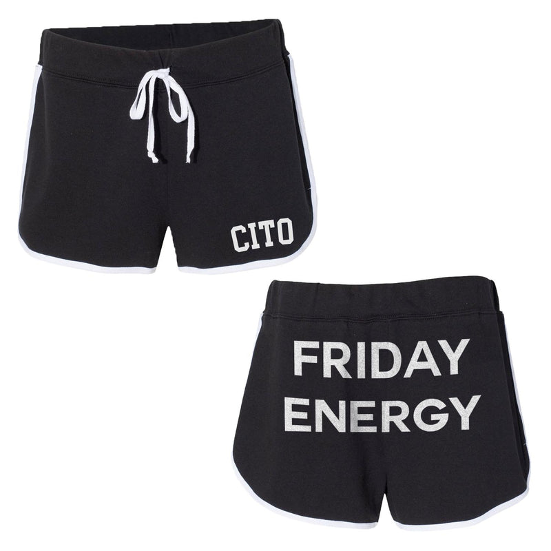 Friday Energy Shorts
