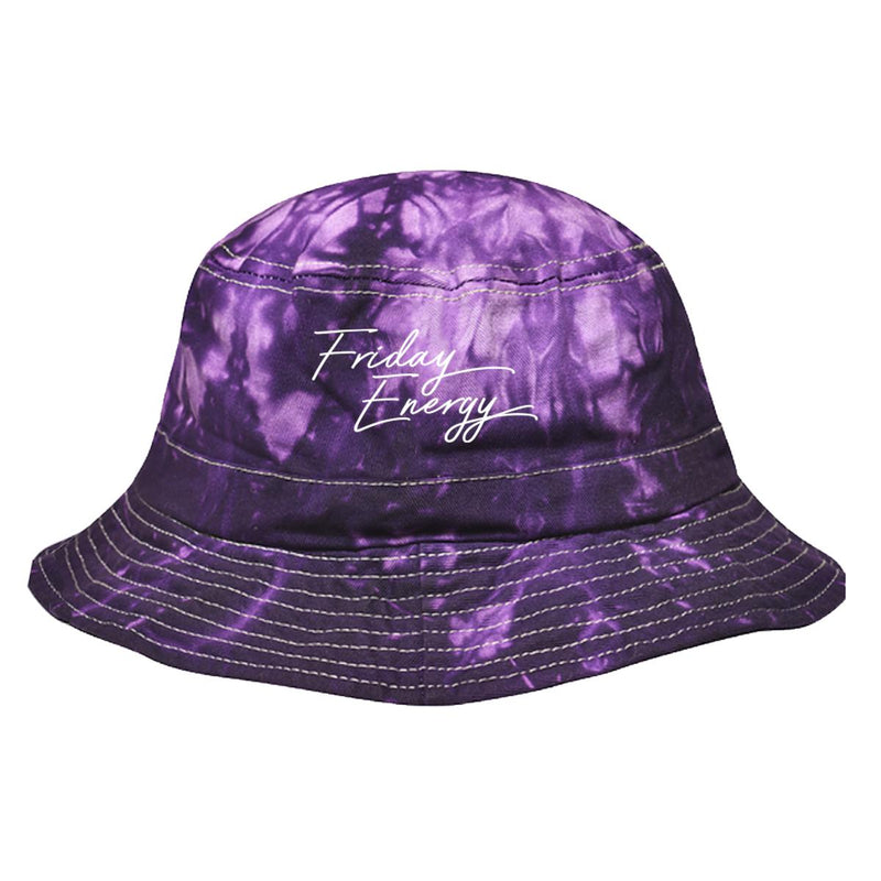 CITO Friday Energy Bucket Hat