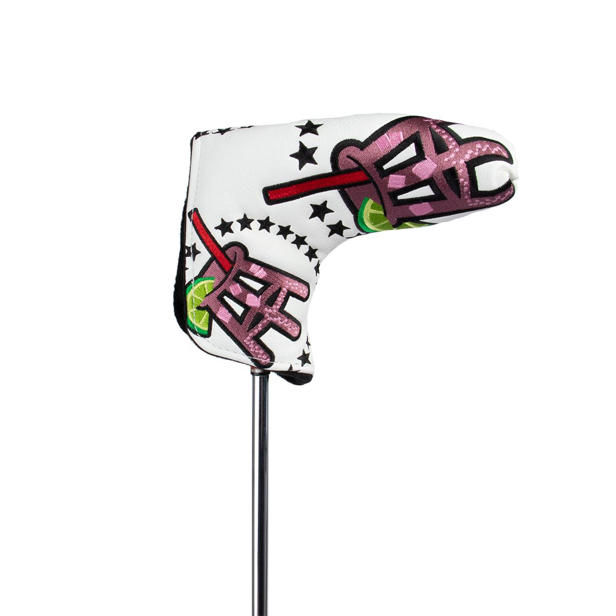 Transfusion Blade Putter Cover