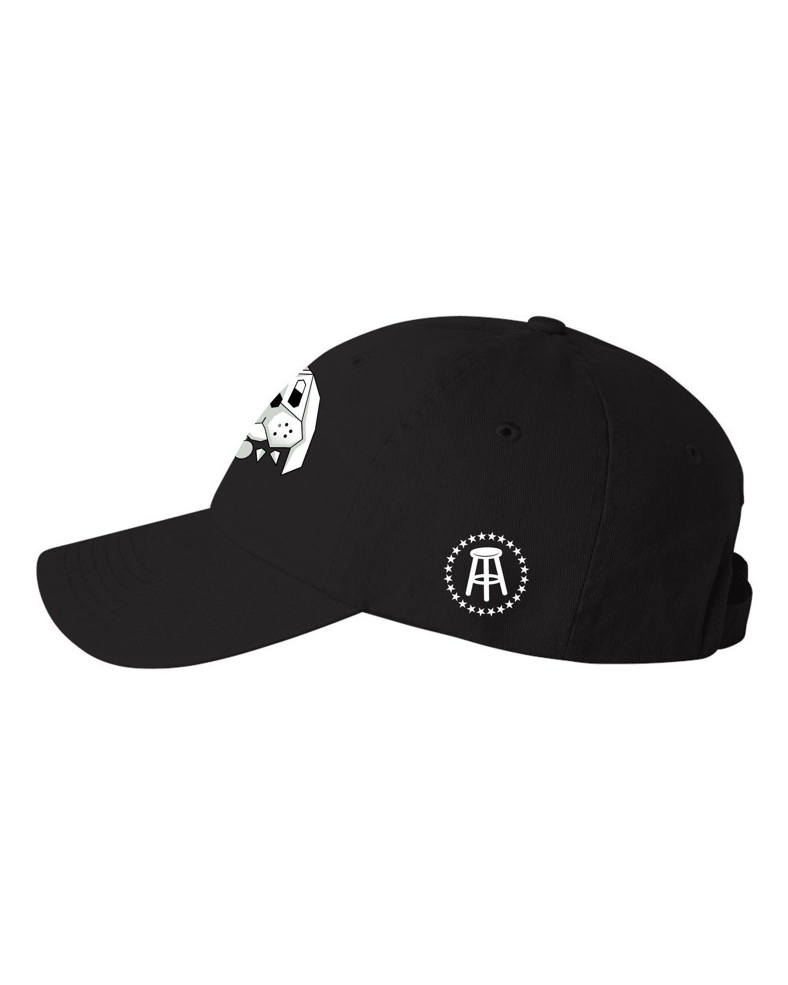 Barstool Hooliganz Dad Hat