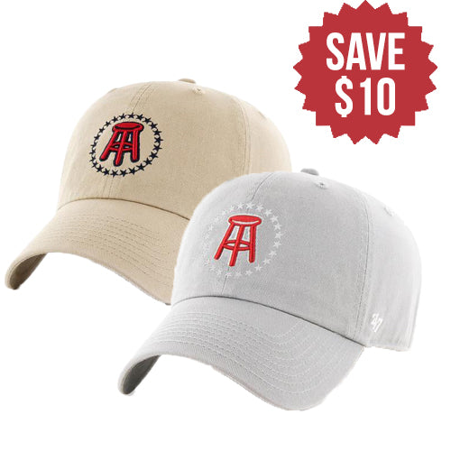 5938355d Hats | Barstool Sports Store