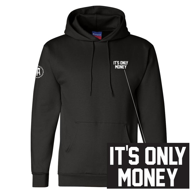 It's Only Money LC Hoodie