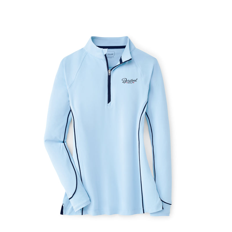 Peter Millar x Barstool Golf Women's Sun Comfort Base Layer