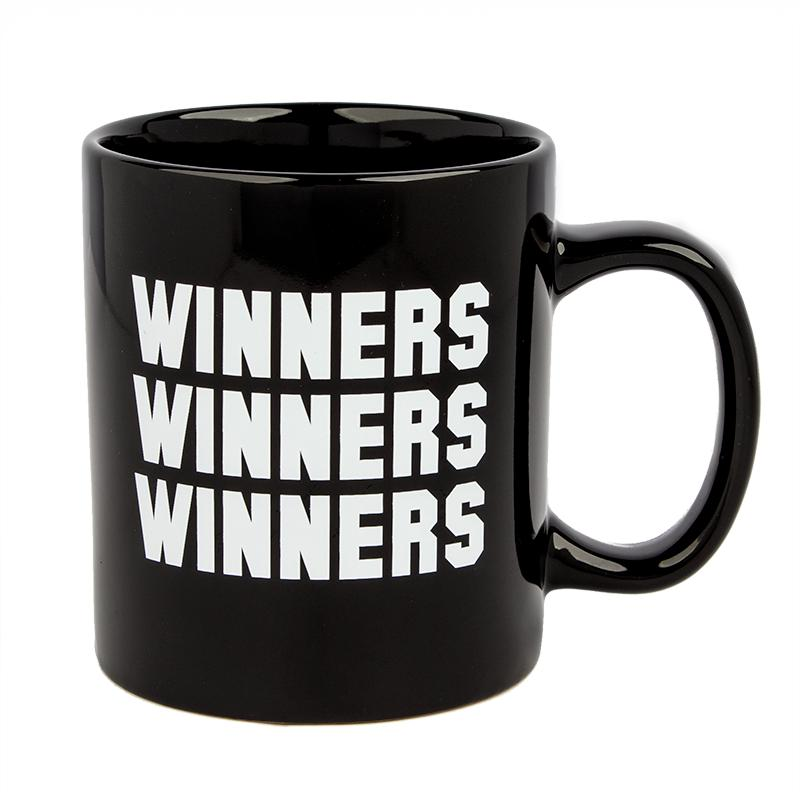 Winners Winners Winners Coffee Mug