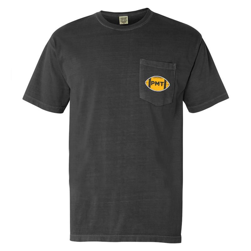 Football Guys Pocket Tee