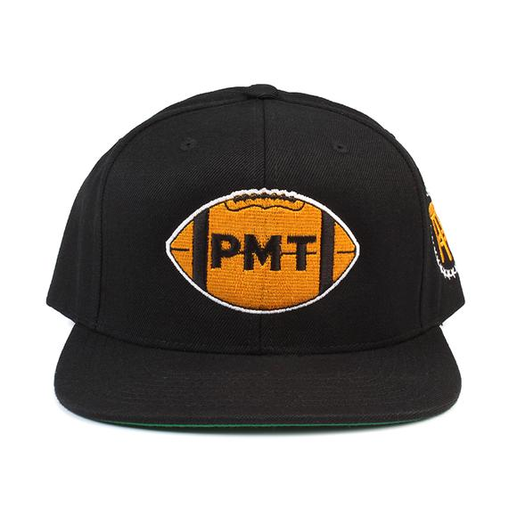 d53006b8 Starter Football Guys Snapback Hat
