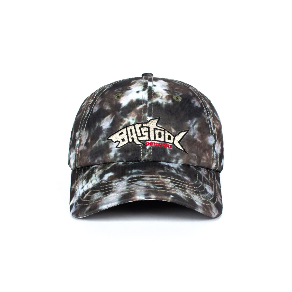 Barstool Outdoors Tie Dye Performance Hat