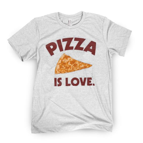 Pizza is Love Tee