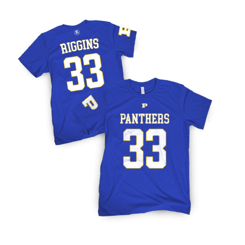 Riggs #33 Tee