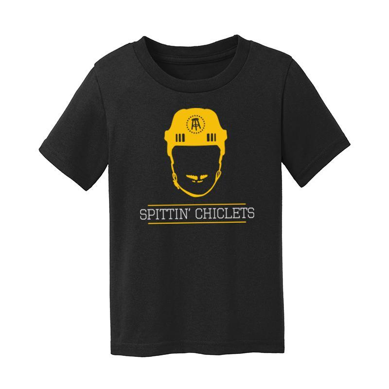 Spittin Chiclets Toddler Tee