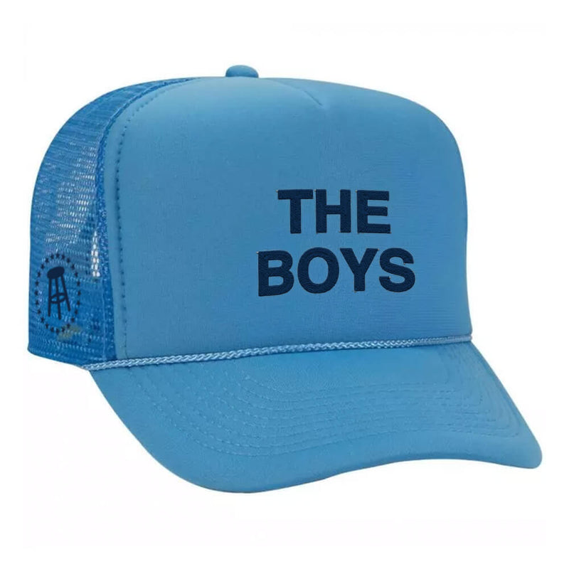 The Boys Hat