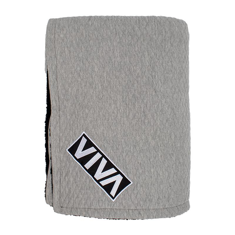 VIVA Quilted Blanket